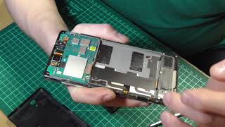 Замена аккумулятора Sony C3 (D2502)