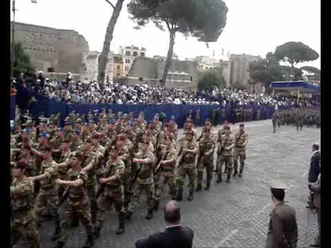 2 Giugno 2009 - Parata per la festa della Repubblica Italiana