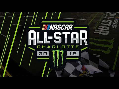 Monster Energy All-Star Race rules/format released