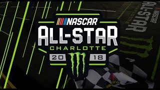 Monster Energy All-Star Race rules/format released