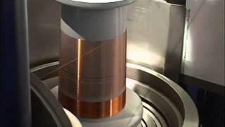 Технология производства WEG(двигатель WEG, взрывозащищенные электродвигатели, электродвигатель аир, низковольтные электродвигатели,..., 2014-09-28T21:53:17.000Z)