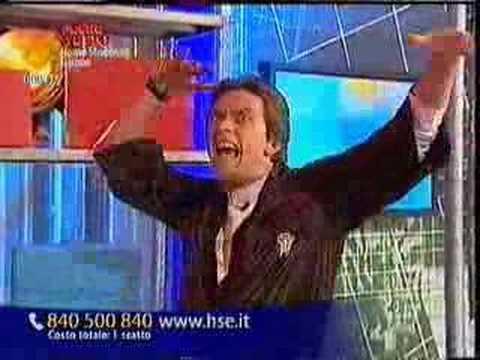 ANTONIO COVATTA HSE