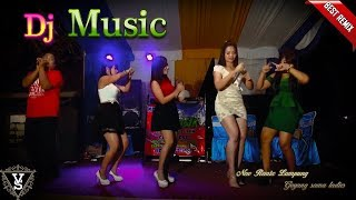 Dj Music New Remix Lampung Volume 12 Full Album Mantap Bro