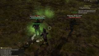 Fallen Earth PvP.