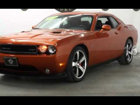 2011 dodge challenger srt8 392 for sale in lakewood nj youtube. Black Bedroom Furniture Sets. Home Design Ideas