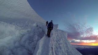 Mt. Rainier Summit July 2017