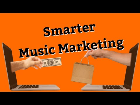 Better Music Marketing in 2021 (Reverse Engineering Your Audience)