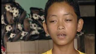 Philippines and Indonesia: Child Labour in Footwear Industry