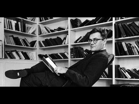 Epilogue By Robert Lowell Read By A Poetry Channel