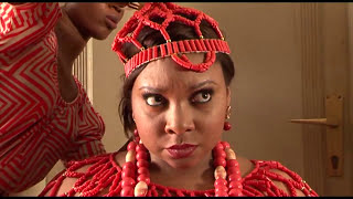 Nollywood Actor Chigozie Atuanya and Jennifers Traditional Marriage