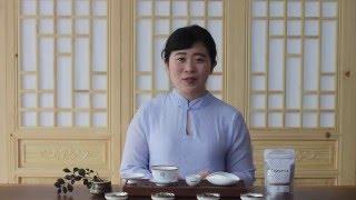 What Is Green Tea? Tea Master Xiao Mai
