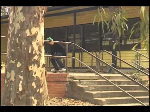 Shane O'Neill Skatemental Pro Part Re Edit