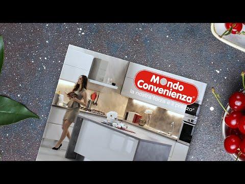 MONDO CONVENIENZA | Cucina Alice