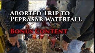 Peprasar Via Kirthar National Park : An Aborted trip