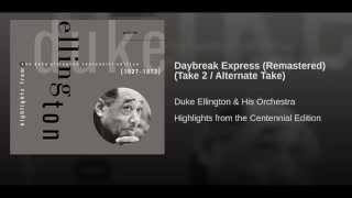 Daybreak Express (Remastered) (Take 2 / Alternate Take)