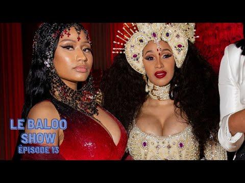 Youtube: Cardi B & Nicki Minaj collaborent? XXXTentacion & Juice Wrld le Feat – Tory risque 22 ans de prison