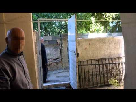 Adana'da seri tecavüzcü paniği