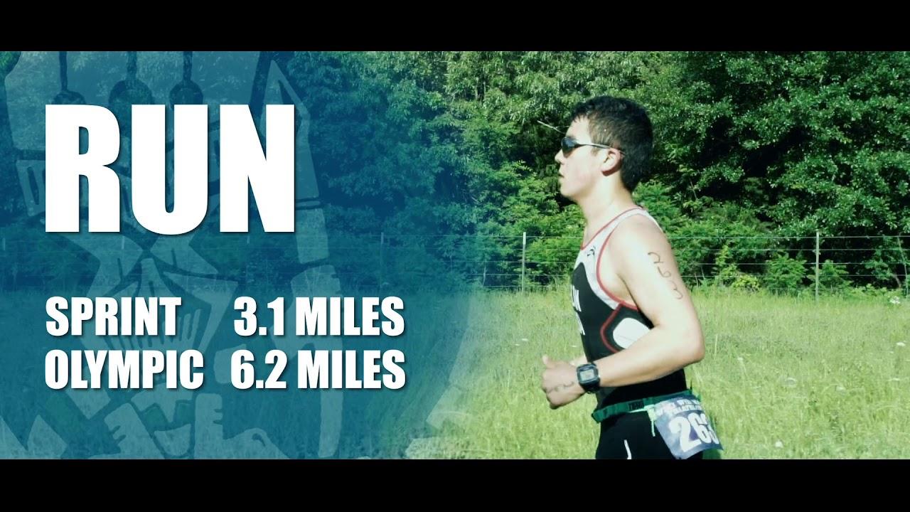 Wiki Wiki Man Triathlon - Victor's Story | DHD Films |