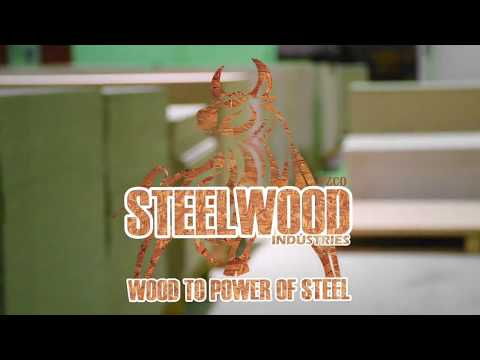 Steel Wood Industries: Production Line