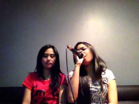 Cinta Tersimpul Rapi (cover by ZA)