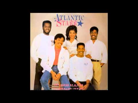 Atlantic Starr - One Lover At A Time (12'' Vocal Remix)