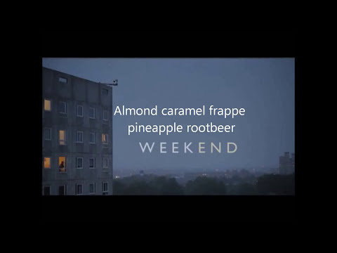 John Grant (feat. Midlake) - I Wanna Go To Marz (lyrics on screen)