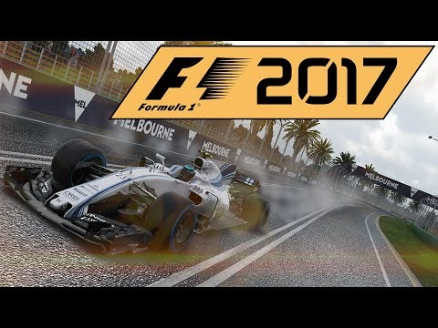 F1 2017 Game Review