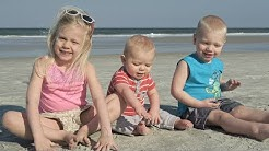FIRST Day Of VACATION! *Jacksonville Beach*