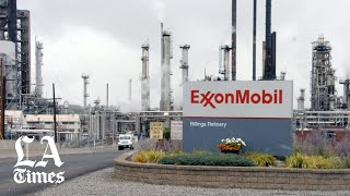 ExxonMobil misled the public on climate change
