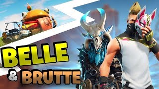 THE SKIN PIU' BELLE - BRUTTE DEL PASS BATTAGLIA 5 ⛏️ Fortnite Battle Royale - Pazzox