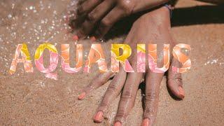 AQUARIUS SHINE BRIGHT LIKE A DIAMOND - PSYCHIC FORECAST JUNE 17 - 23