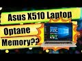 Asus VivoBook 15 X510UF youtube review thumbnail