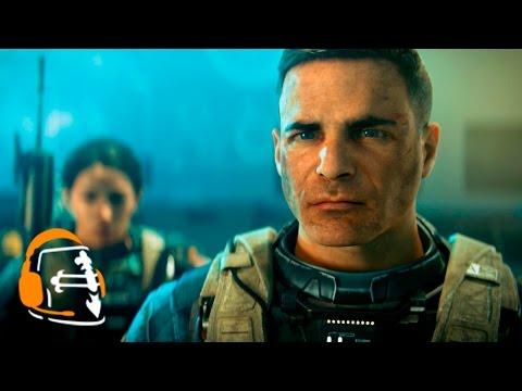CoD: Infinite Warfare – игра, которую я не смог пройти