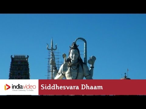 Siddhesvara Dhaam - The Char Dham of Sikkim