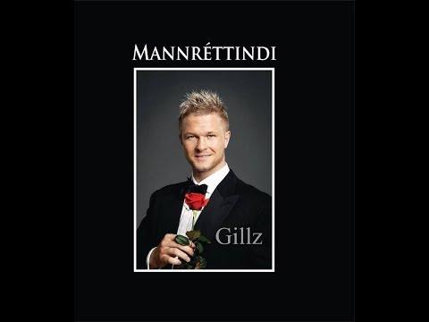 Mannréttindi Gillz
