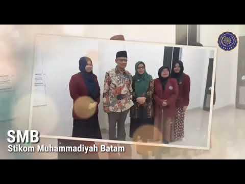 STIKOM Muhammadiyah Jamin Lulusan Siap Bekerja