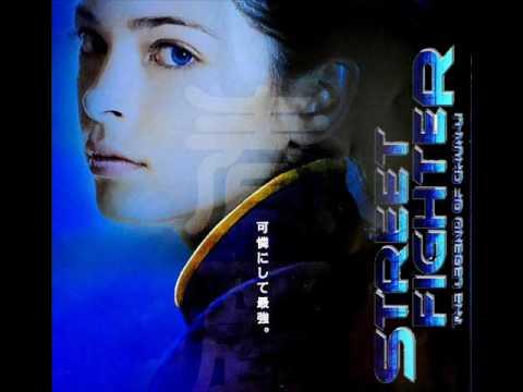 Street Fighter: The Legend of Chun Li - OST