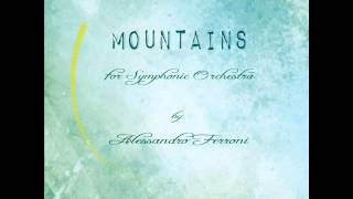 Mountains - EWQL Symphonic Orchestra Platinum Plus