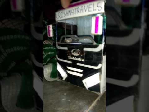 Bsiv-bs4 bus model