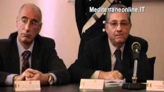 Operazione Reale 3 Conferenza stampa 2010-12-21