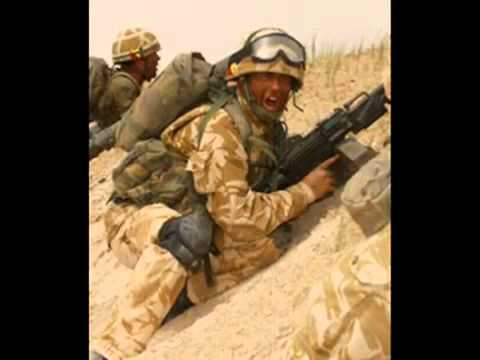 British Army   Infantry Video