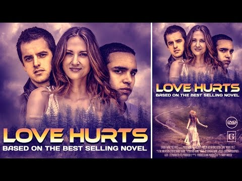 Love Movie Poster Design Photoshop Tutorial