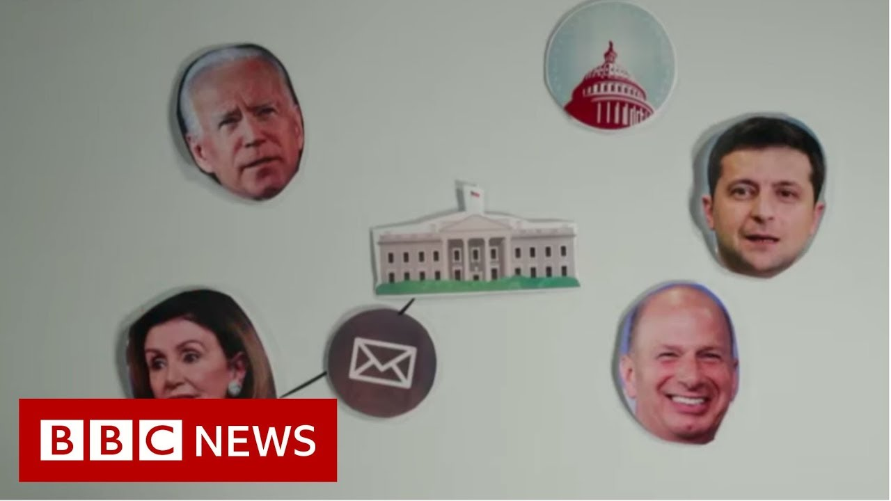Trump impeachment: What happened this week? - BBC News