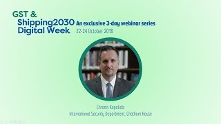 WEBINAR: Cyber security strategies to implement