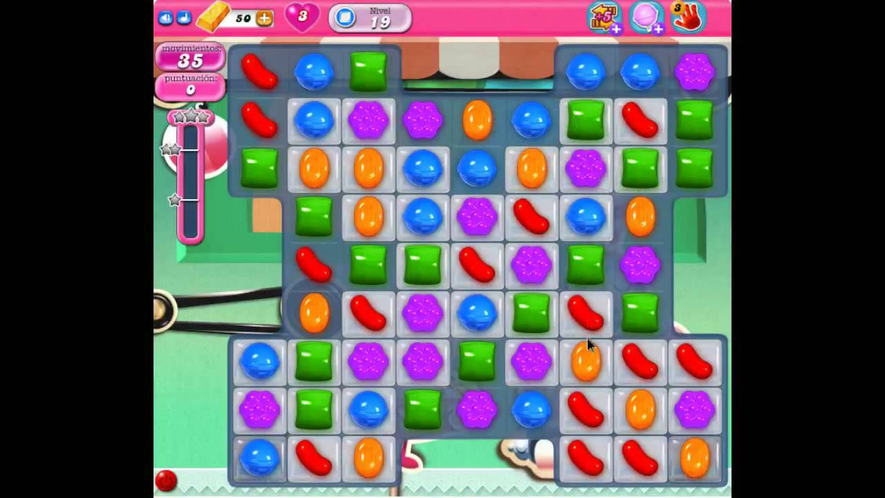 Candy Crush S