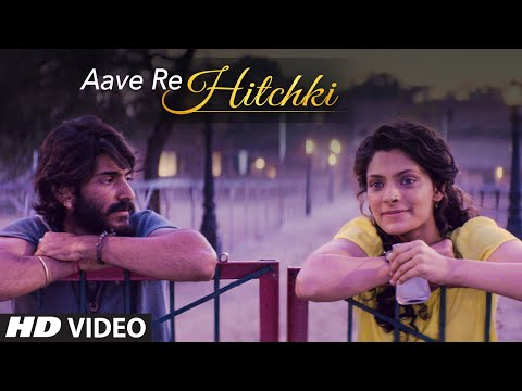 AAVE RE HITCHKI Video Song |  MIRZYA |...