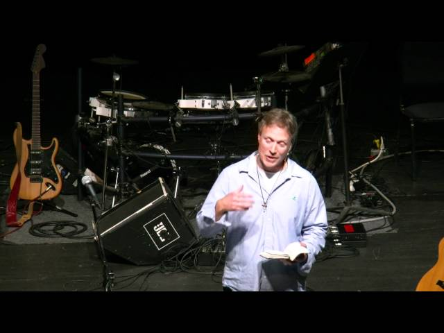 00185 PASTORAL MESSAGE by Pastor Rob 09/18/2011 Travel Video