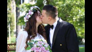 Valentina si Castelian 22 august 2020 videoclip cununie civila