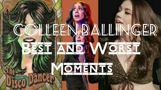 Colleen Ballinger | Escape the Night | Best and Worst Moments