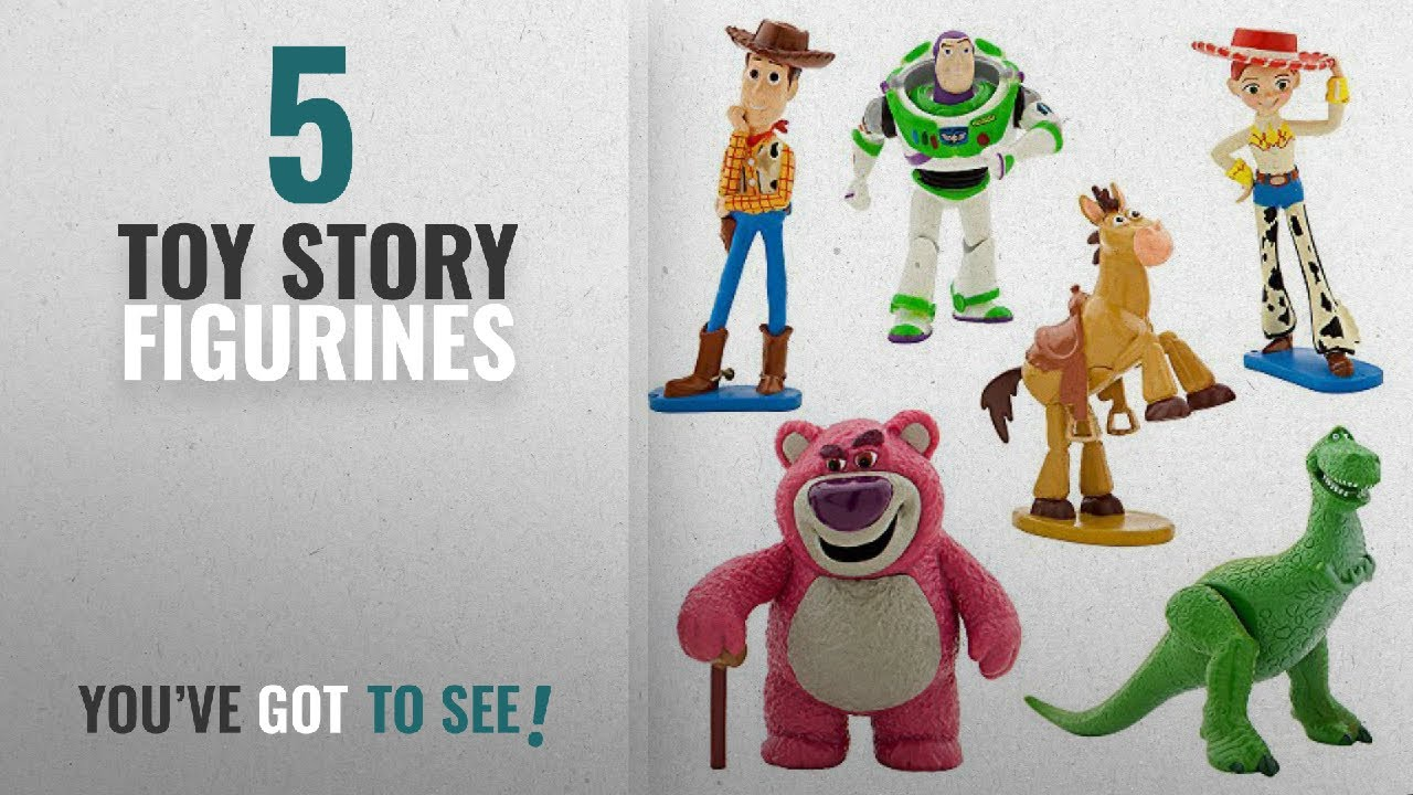 Toy Story Figurines : The engineer mom toy story themed birthday